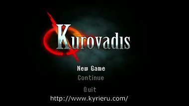 Kurovadis - Quick Look