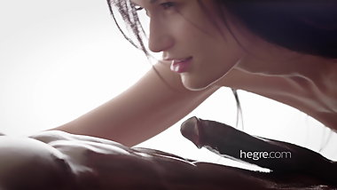Hegre Art - Playful tantric massage